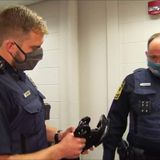 For Virginia Tech police, de-escalation training is 'worth everything'
