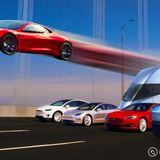 Tesla's Future Is Not What We Thought