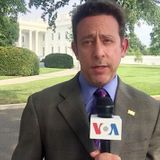 Political Aides Investigate VOA White House Reporter For Anti-Trump Bias
