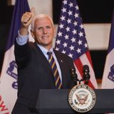 President Pelosi? Pence prepares to risk it all for Trump