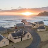 Norfolk Island grapples with change and political tension