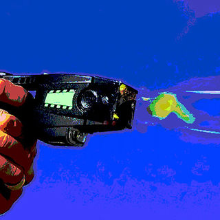Axon Ramps Up Sale Of Dart-Fired Tasers To US Prisons And Police Departments Around The World