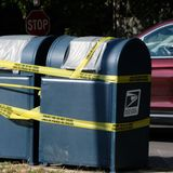Six Richmond-area post offices report tampered mailboxes early Monday; could contain election ballots