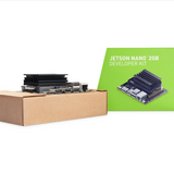 Nvidia unveils Jetson Nano 2GB for students and robot hobbyists | ZDNet