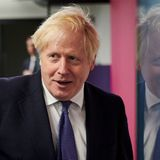 Boris Johnson to announce enough wind farms to 'power every home by 2030'
