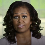 Michelle Obama deems Trump 'racist' who 'lied to us' about coronavirus dangers in final video for Biden