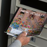 New Yorker union wins fight for just cause in contract
