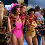 'GLOW' Canceled By Netflix; Won't Proceed With Fourth & Final Season Due To COVID-19