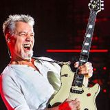 R.I.P. Eddie Van Halen, legendary guitarist of Van Halen dead at 65