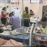 'They have no medicine or food': Venezuela's healthcare crisis