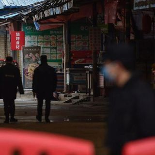 China will lift lockdown on Wuhan, the epicenter of coronavirus outbreak, on April 8