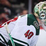 Sharks Acquire Goaltender Devan Dubnyk from Minnesota