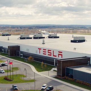 Tesla to quickly reopen Gigafactory New York to make ventilators for COVID-19 patients