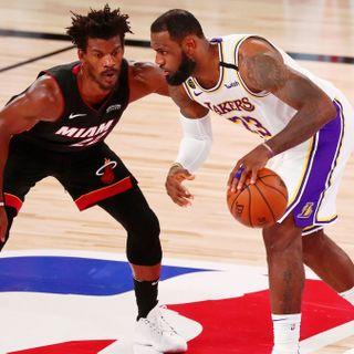 NBA Finals Ratings Hit Rock Bottom
