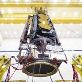 NASA's James Webb Space Telescope passes crucial launch-simulation tests