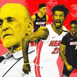 Even If They Lose the Finals, the Heat Are in a Golden State of Mind