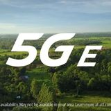 """AT&T sued by Sprint, must defend decision to tell users that 4G is """"5G E"""""""