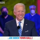 """BUSTED: NBC Featured """"Undecided Voters"""" During Town Hall Who Had Previously Declared Their Support For Biden on Sister Channel MSNBC (VIDEO)"""