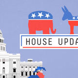 Our Forecast Thinks Democrats Will Keep The House … And Maybe Even Gain Seats
