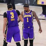Lakers Have Had Championship Blueprint Around LeBron, Anthony Davis All Along