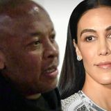 Dr. Dre Wins Legal Skirmish in Divorce, Nicole Claims She's Receiving Death Threats