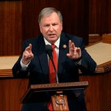 U.S. Rep. Lamborn staffers in D.C. test positive for COVID-19, sources say