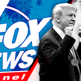 Fox News' celebration of Trump leaving the hospital is going to get people killed