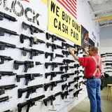 Another way coronavirus will make Americans' lives worse in the long term: More guns