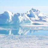 Unusually large and deep ozone hole forms over the North Pole