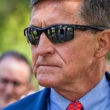 Justice Department acknowledges 'inadvertently' altering Flynn document with sticky note