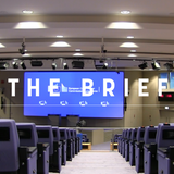 The Brief, powered by CEN-CENELEC - We're struggling too