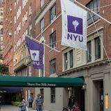 NYU Staying Open Despite Campus COVID-19 Cases Surpassing State Shutdown Threshold