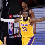 Where This Lakers Playoff Run Would Rank All-Time in Franchise History