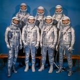 How the 'right stuff' to be an astronaut has changed over the years