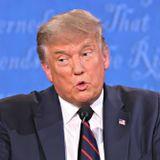 Trump: I Will Not Participate in a Virtual Debate