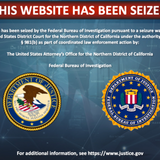 US seizes Iranian government domains masked as legitimate news outlets | ZDNet