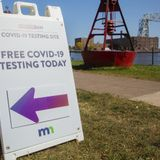 Latest on COVID in Minnesota: Surrounded by outbreaks