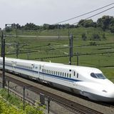 What's going on with high-speed rail in the US?