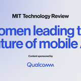 The future of mobile AI