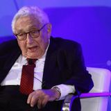 Kissinger says U.S., China must cease escalating threats, or 'we will slide into a situation similar to World War I'