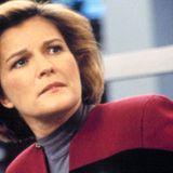 Kate Mulgrew to Return as Captain Janeway in 'Star Trek: Prodigy' at Nickelodeon