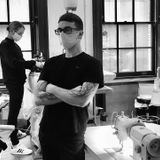 How Christian Siriano Turned His Fashion House Into a Mask Factory