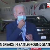 """And Here It Is: Joe Biden: """"You'll Know About my Opinion on Court Packing When the Election is Over"""" (VIDEO)"""