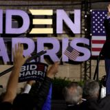 Wall Street May Be Warming to the Possibility of a Biden Presidency