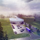 Virgin Hyperloop to safety test its hyperloop technology at new West Virginia certification center – TechCrunch