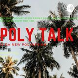 POLY TALK (Hawaii) - JACK POT-808