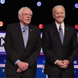 Biden rolls out new policies on Medicare and student debt in effort to court Sanders supporters