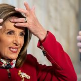'Crazy Nancy' Wants A 'Coup': Trump, GOP Fire Back At Pelosi Over 25th Amendment Meeting | The Daily Wire