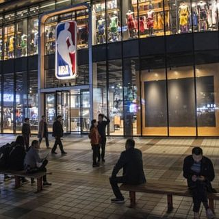 China state television to air Game 5 of NBA finals after one-year ban
