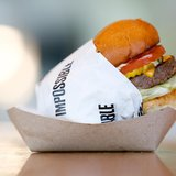 Plant-based burger battle heats up as culinary rivals roll out new products